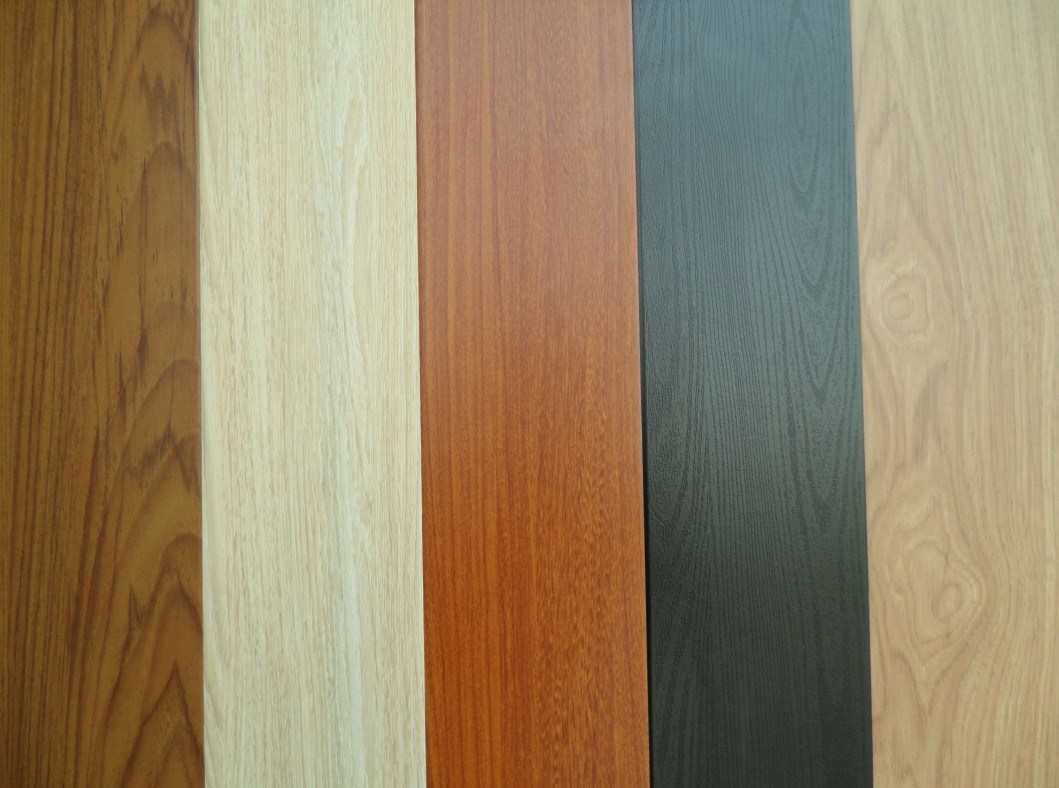 Foshan AC5 German Technology Waxing HDF Clicking Laminate Flooring