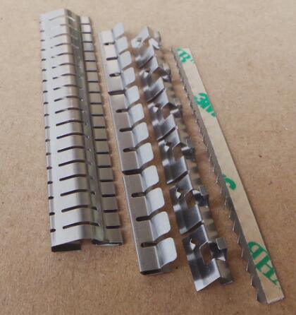 EMI Stainless Steel Contacts