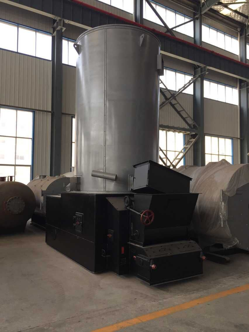 Coal Fired Thermal Oil Heater