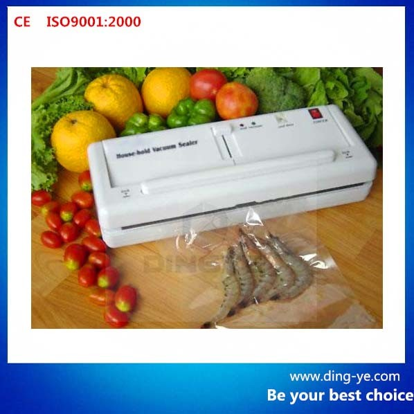 Household Vacuum Sealer (DZ300-A)