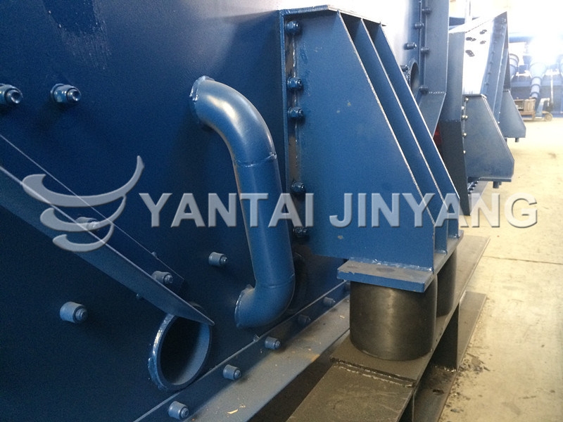 High Frequency Linear Vibrating Dewatering Screen for Sand/Tailings Dewatering