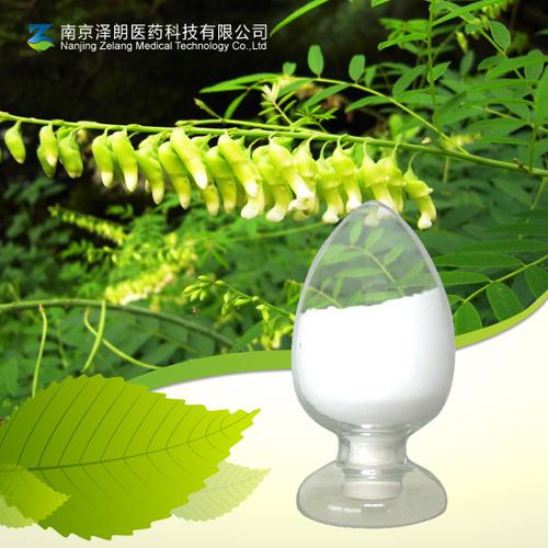 Factory Supply Sophora Root Extract Ammothamnine 98% Oxymatrine