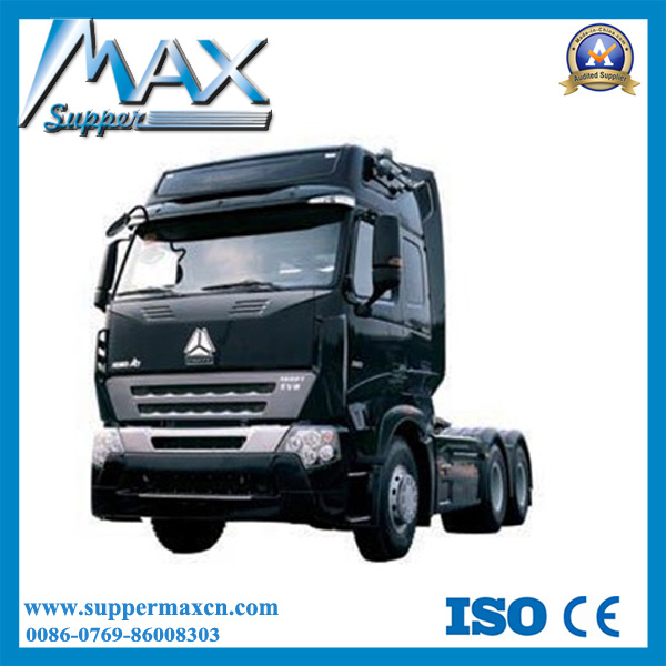 Hight Quality Sinotruk HOWO A7 Tractor Truck