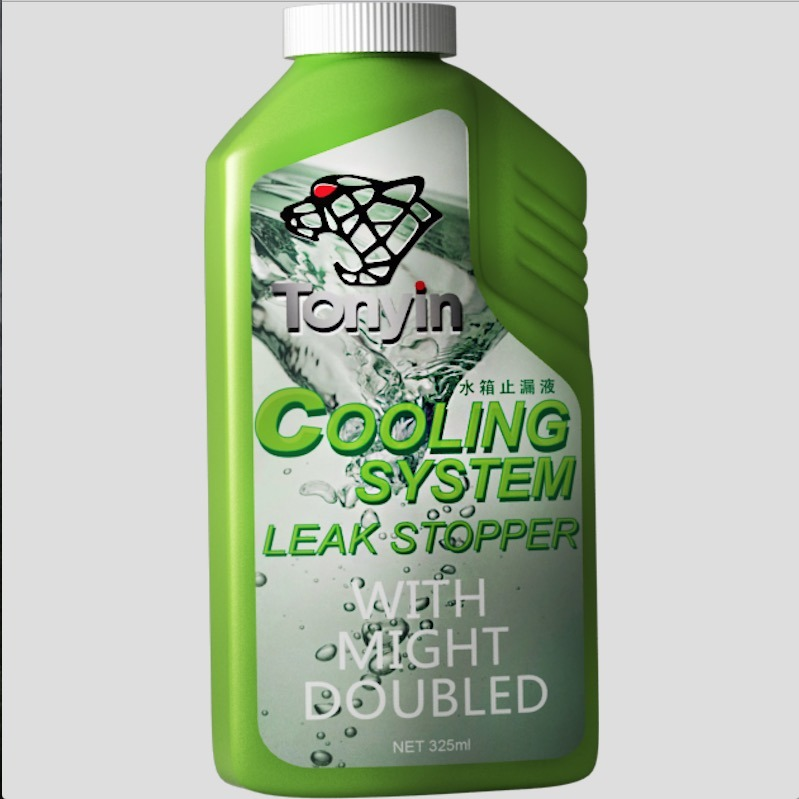 High Quality Cooling System Leak Stopper for Car Water Tank