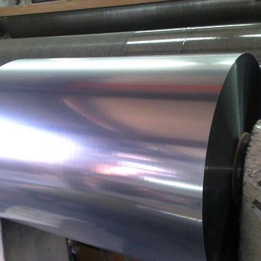 Metalized CPP Film / VMCPP Film (DW)