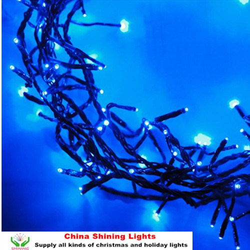 Outdoor Decoration LED String Lights