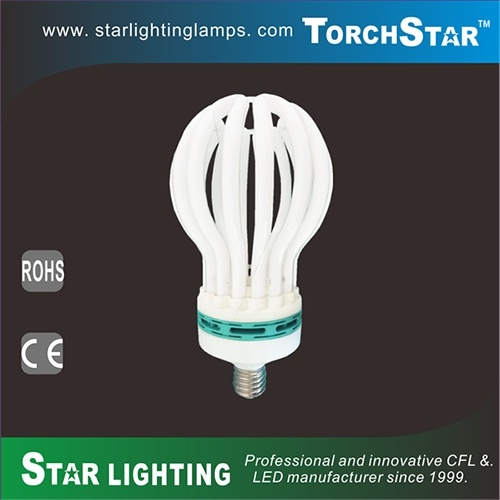 T5 Lotus PBT 150W Compact Fluorescent Lamp
