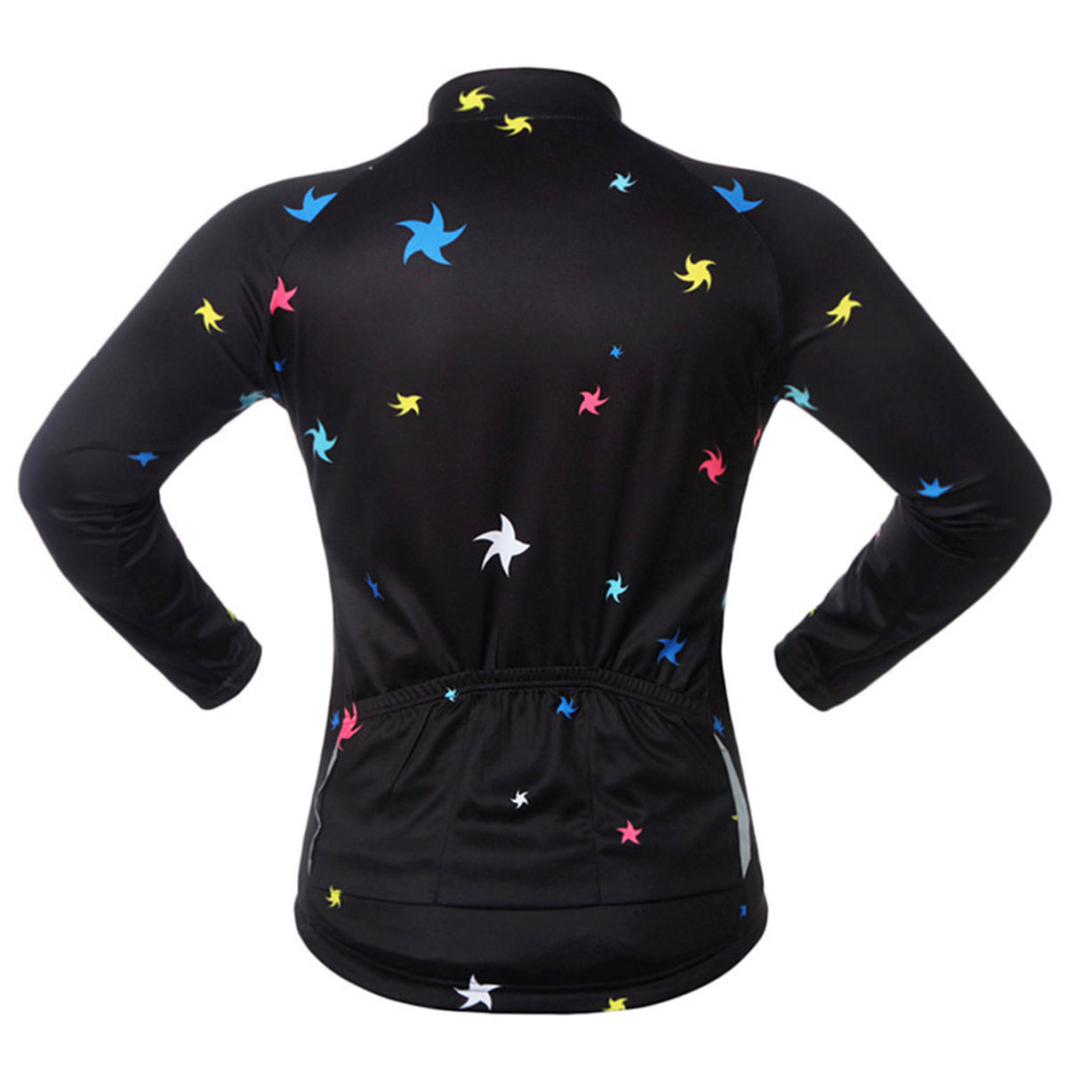 The Most Popular Unisex Long Sleeve Bicycle Jerseys