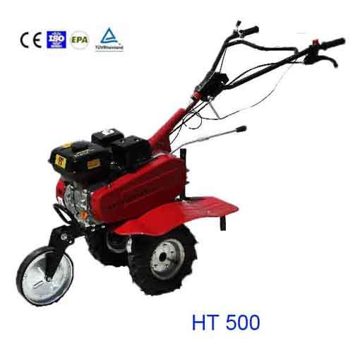 China Mini Garden Rotary Tiller Ht500 China Garden