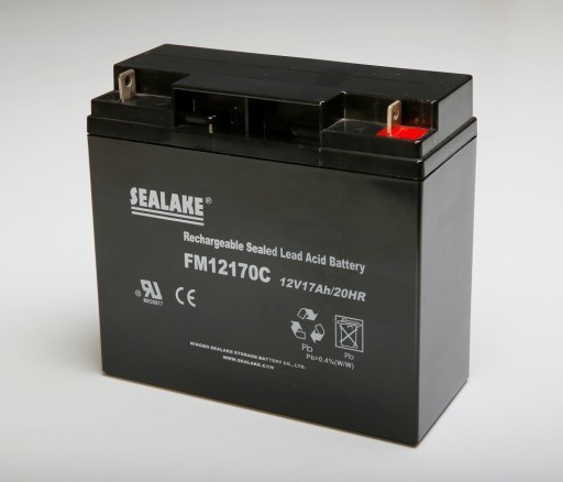 Lead acid battery storage time limits