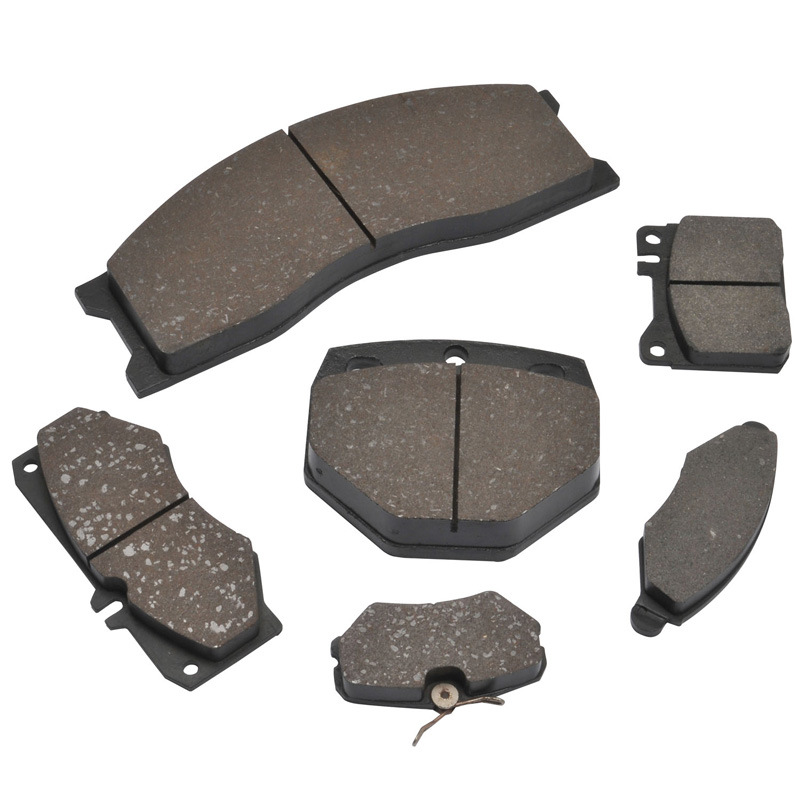High Performance Disc Brake Pad (XSBP015)