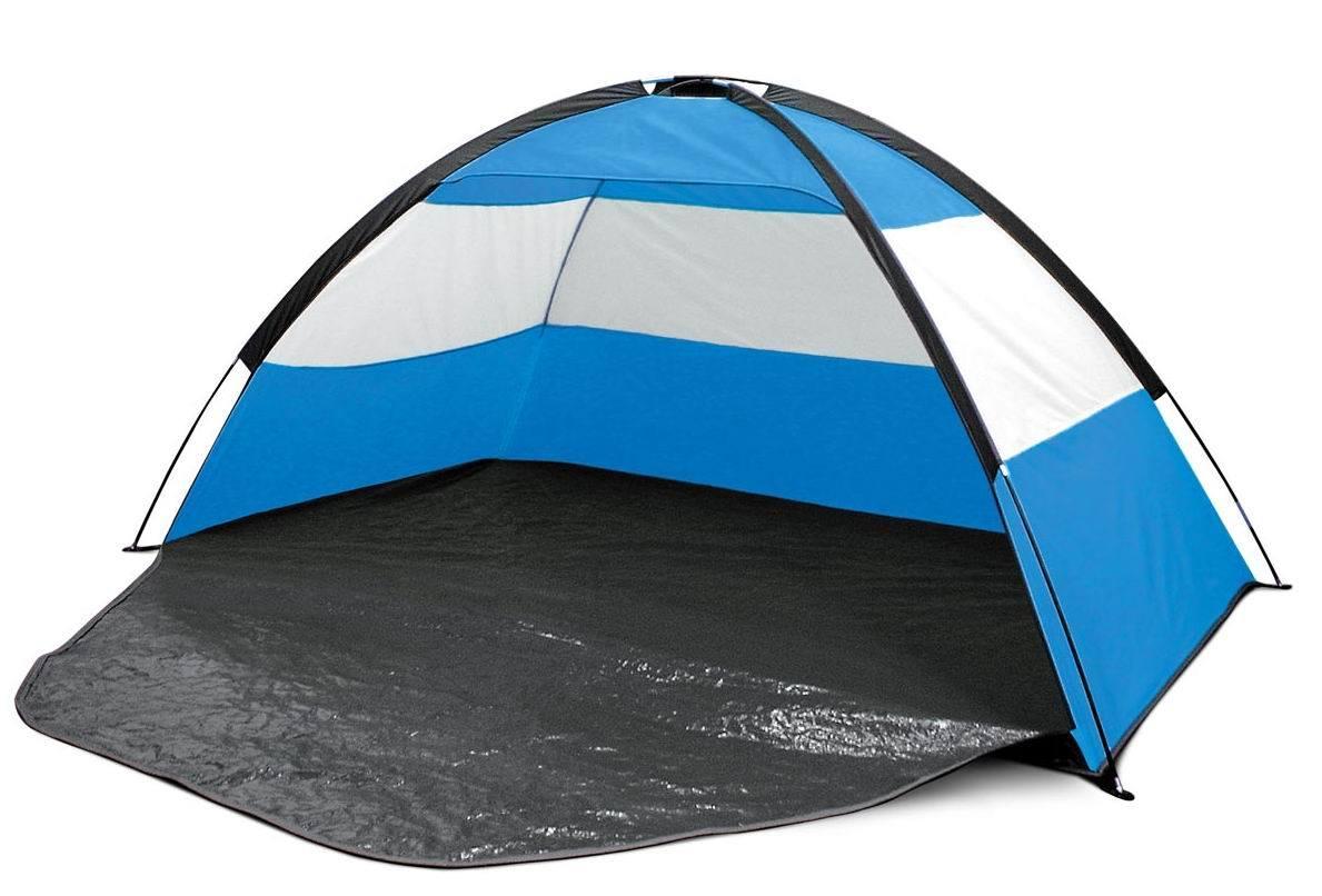 Tente se pliante d 39 ombre de sun de plage de nouveau voyage de l 39 arriv e 2014 a001 tente se - Tente de plage ikea ...