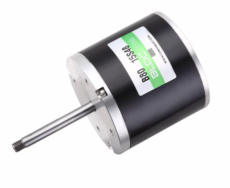 Brushless Motor Bb80mm