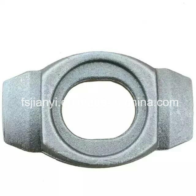 Heavy Duty Steel Cuplock Scaffolding for Building Construction
