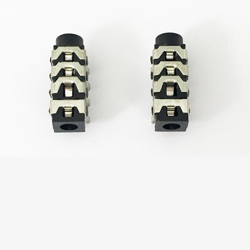 Headphone Socket Headphone Jack Audio and Video Socket Custom-Made Pj-313b