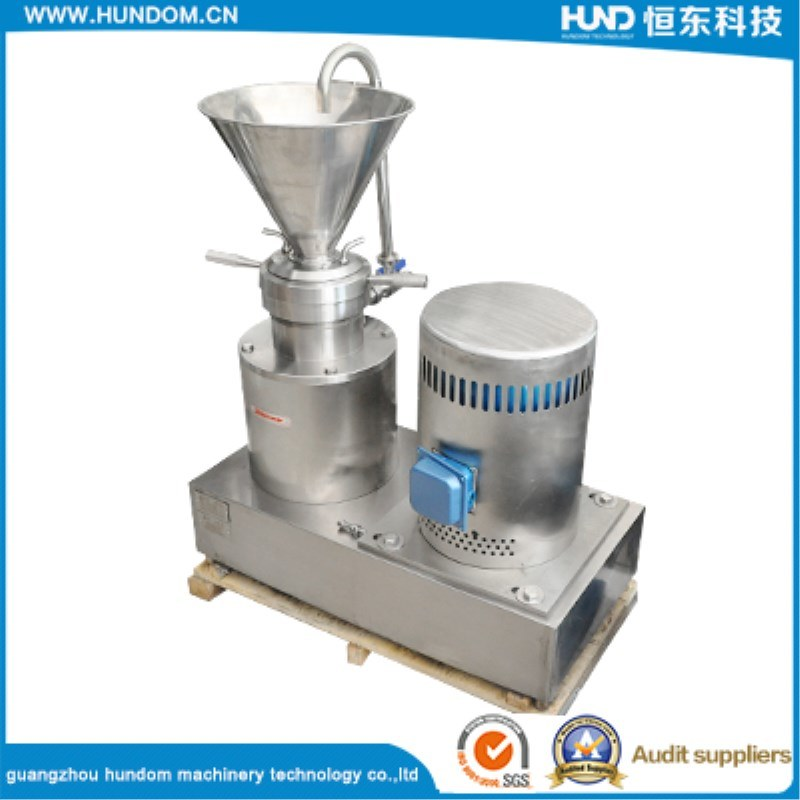 High Quality Stainless Steel New Small Corn/Peanut Butter Grinder