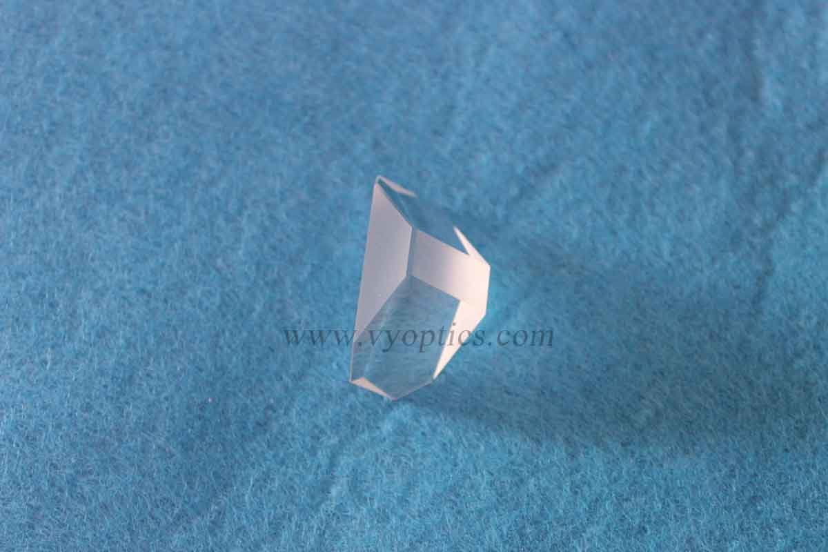 Supply Sapphire Glass Amici Roof Prism