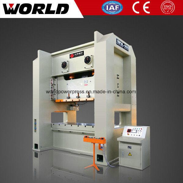Metal Stamping H Frame Punching Power Press