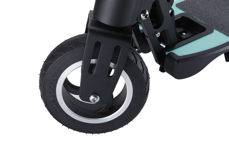 6 Inch Kick Scooter for Smartmey Manufacturer