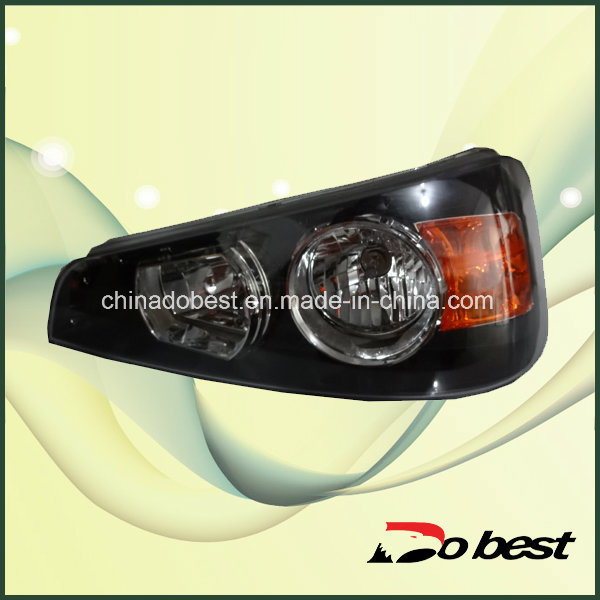 Bus LED Head Front Light