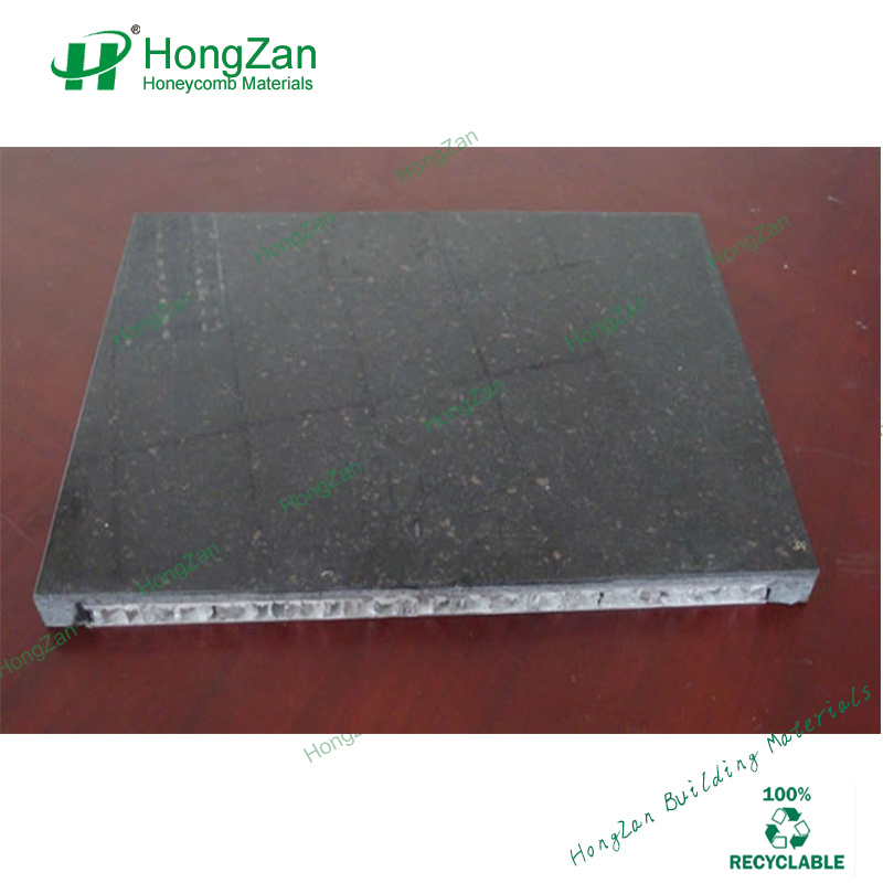 Lightweight Granite Stone Honeycomb Panel for Lobby, Elevator, Dining Room
