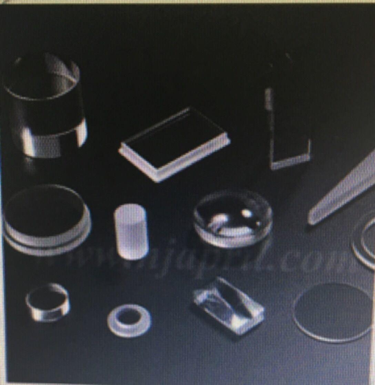 Optical Glass Rod Lens Windows