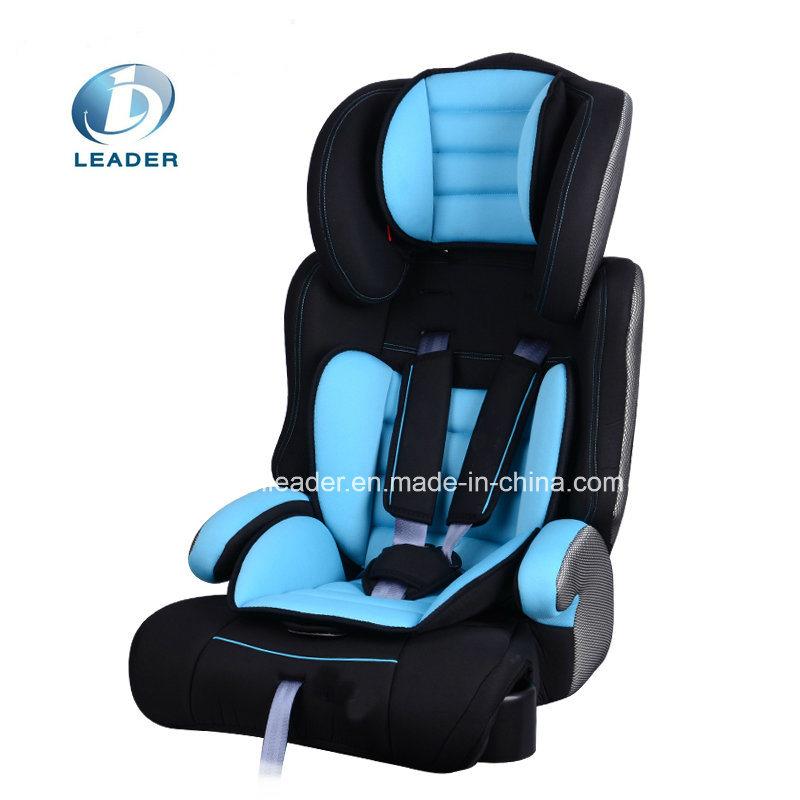Modular Baby Safety Car Seat Detachable Racing Kids Car Seat
