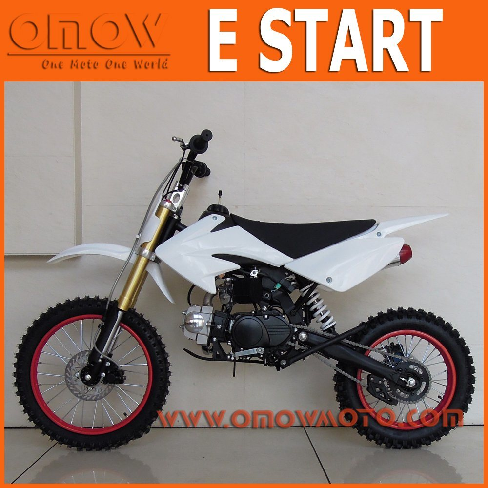 Cheap 125cc off Road Chinese Motorcycle for Sale