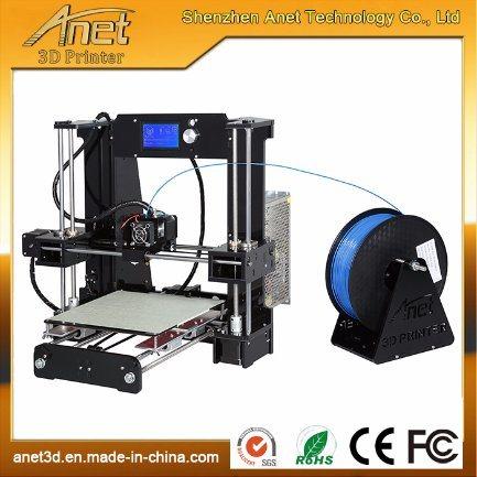 Anet Precision Jewelry 3D Printerprecision Jewelry 3D Printerwax Resin 3D Printing in Factory in Factory