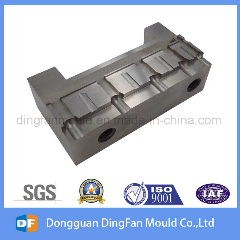 Manufacturer High Precision CNC Machining Parts for Sensor