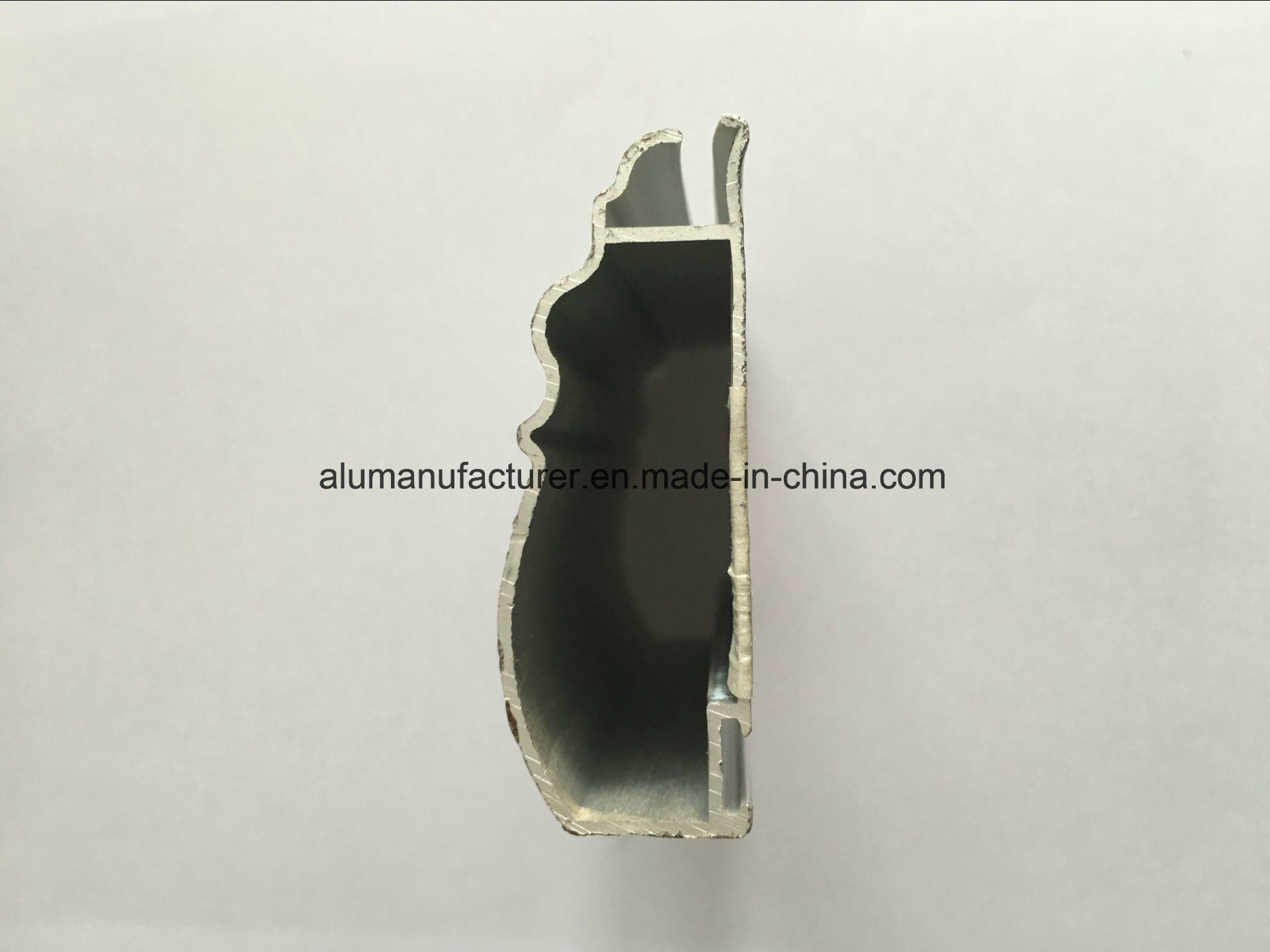 Liberia Aluminium Alloy Extrusion Profile for Door and Window