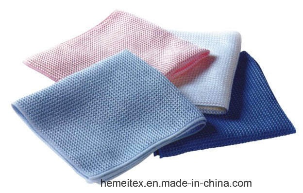 Microfiber Cleaning Towel Quick-Drying