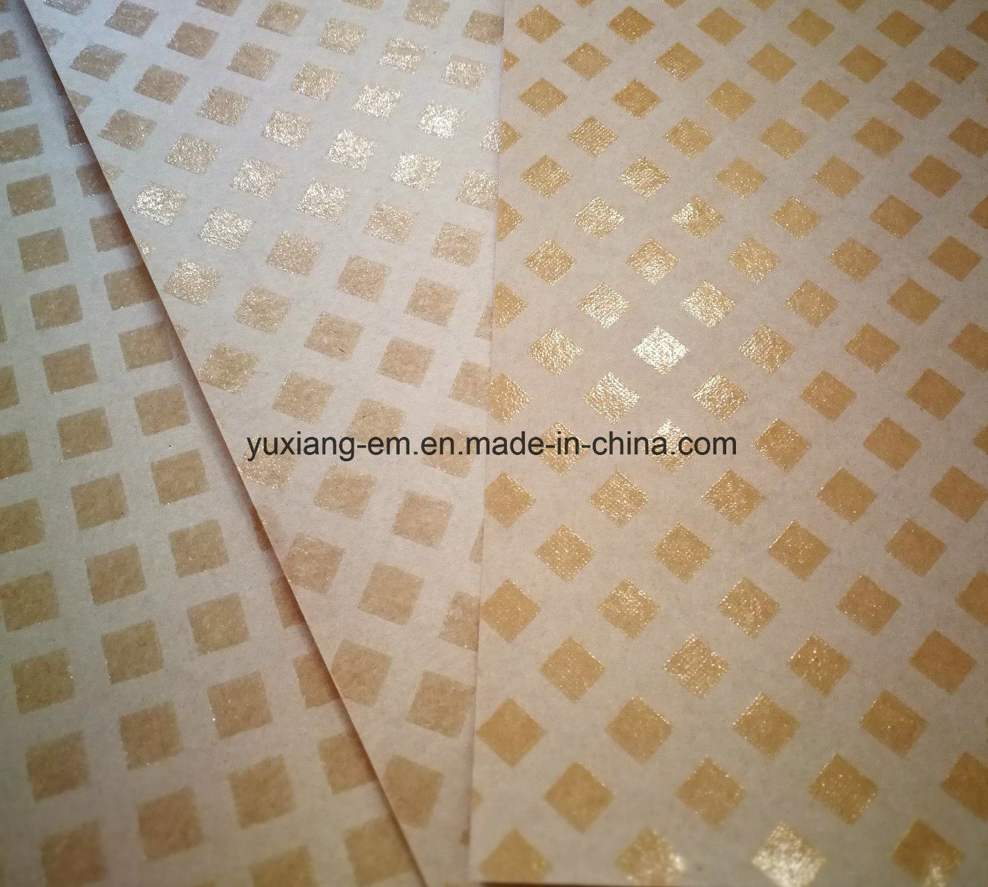 Insulation Material DDP (kraft paper)