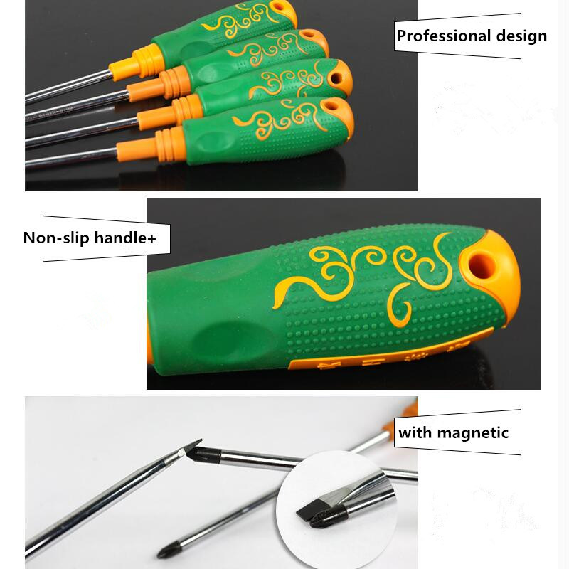 Patent Magnetic Professional Easy Use Powerful Screwdriver