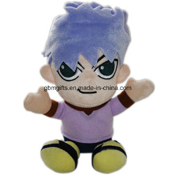Custom Mini Stuffed Soft Kid Plush Toy Factory Baby Dolls