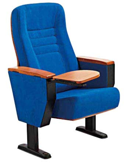 Hot Sale Lecture Hall Conference Chair with Cushion