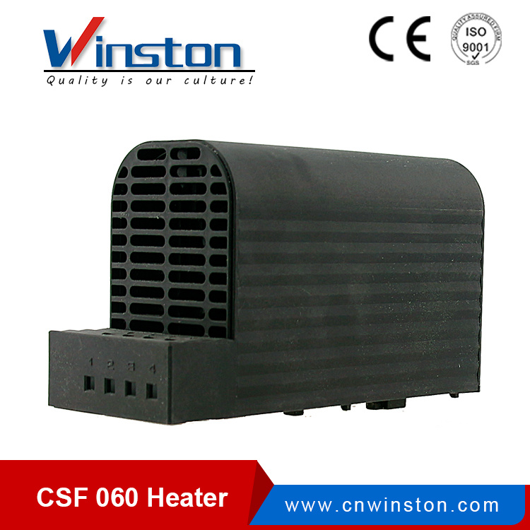 Manufacturer Csf 060 50-150W Safety Electric PTC Heaters with Thermostat