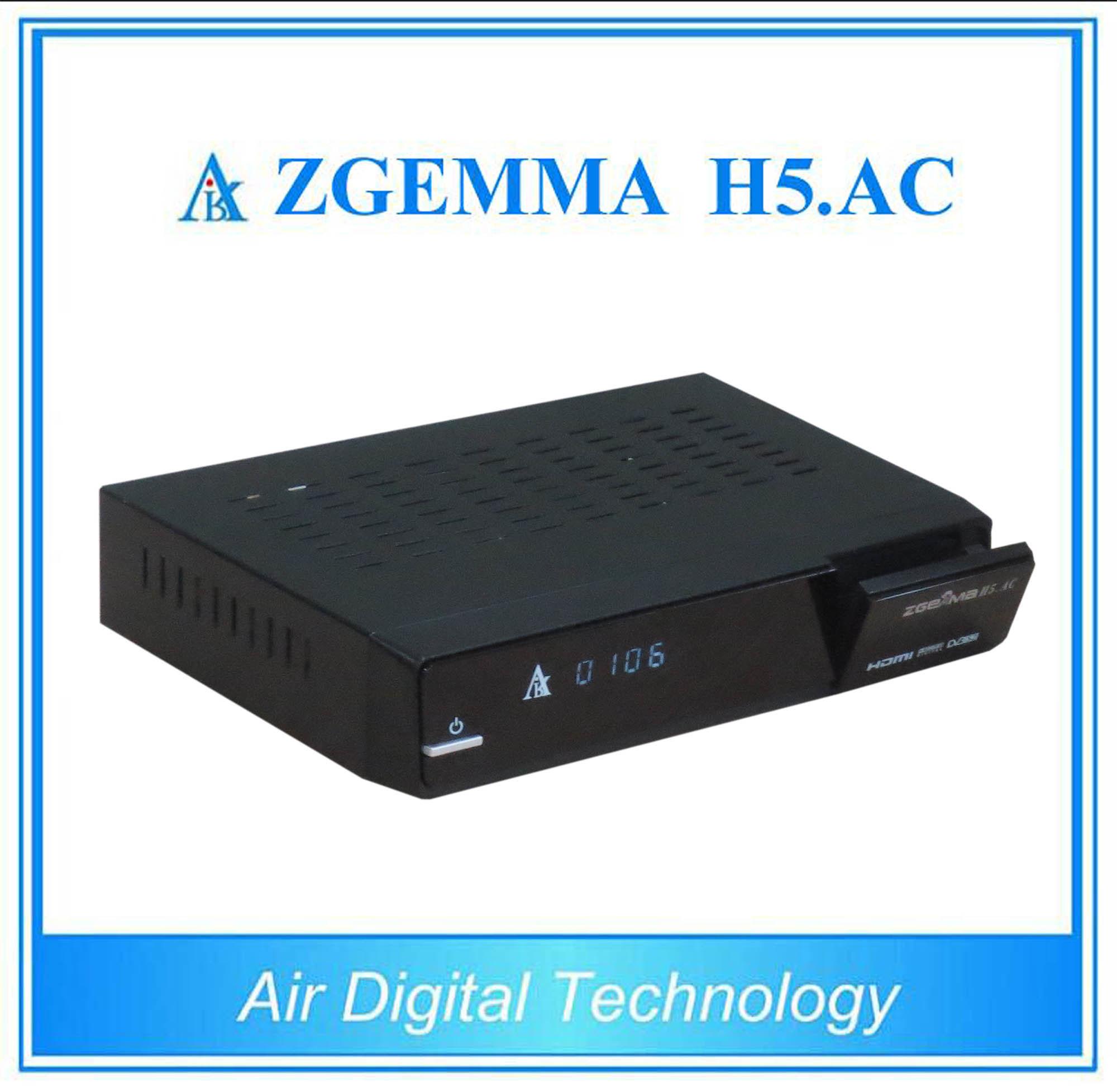 New! ATSC Enigma2 Linux with DVB S/S2 H. 265 Kodi Dual Core Bcm73625