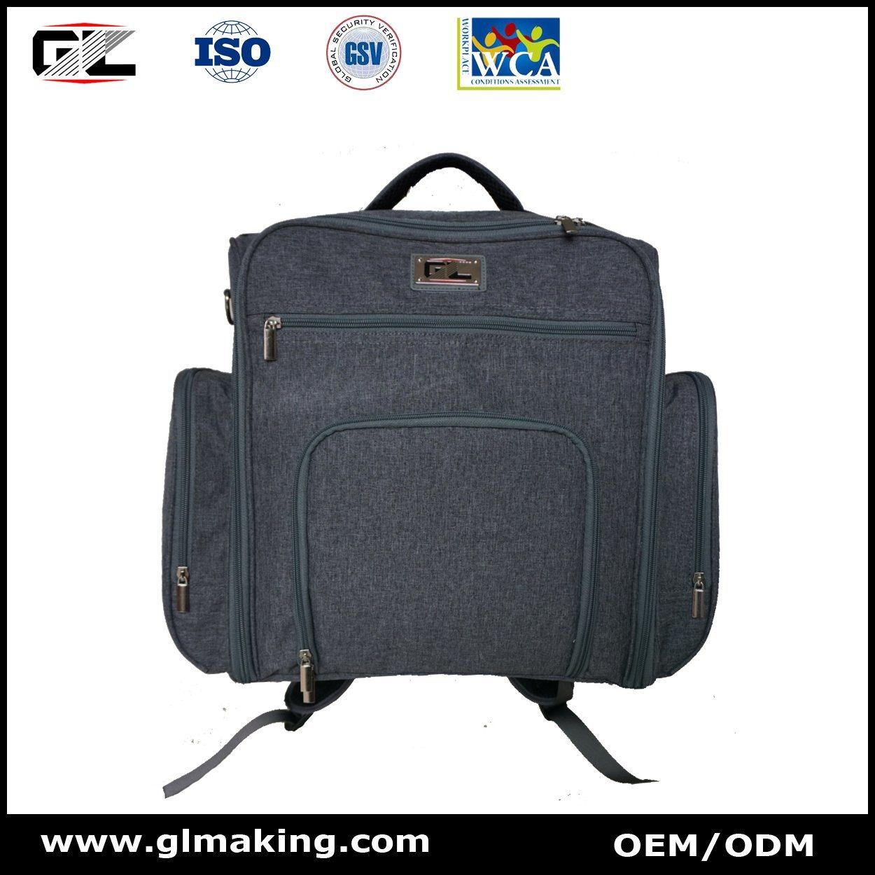 New Design Diaper Bag From Manufacuturer