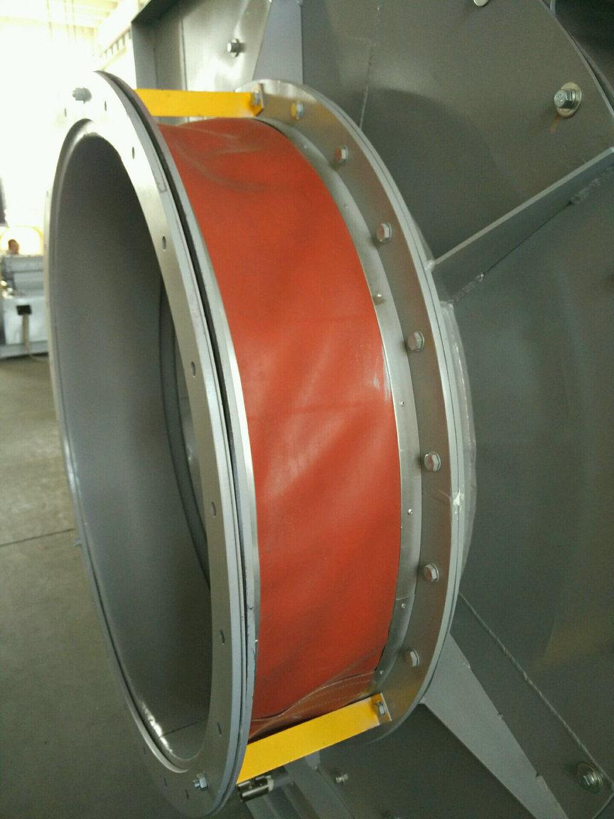 9-38-13D Series Induced Draft Fan for Boiler