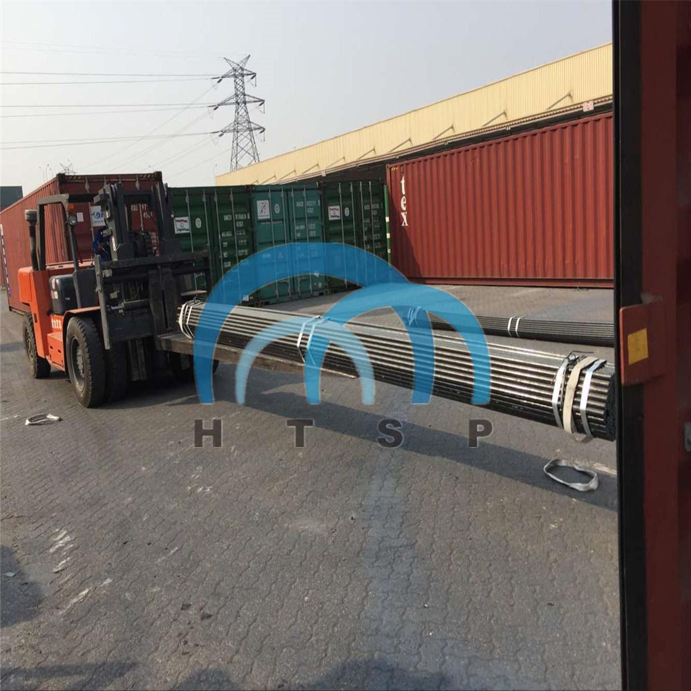 The Shock Absorber Cylinder Precision Steel Tube En10305