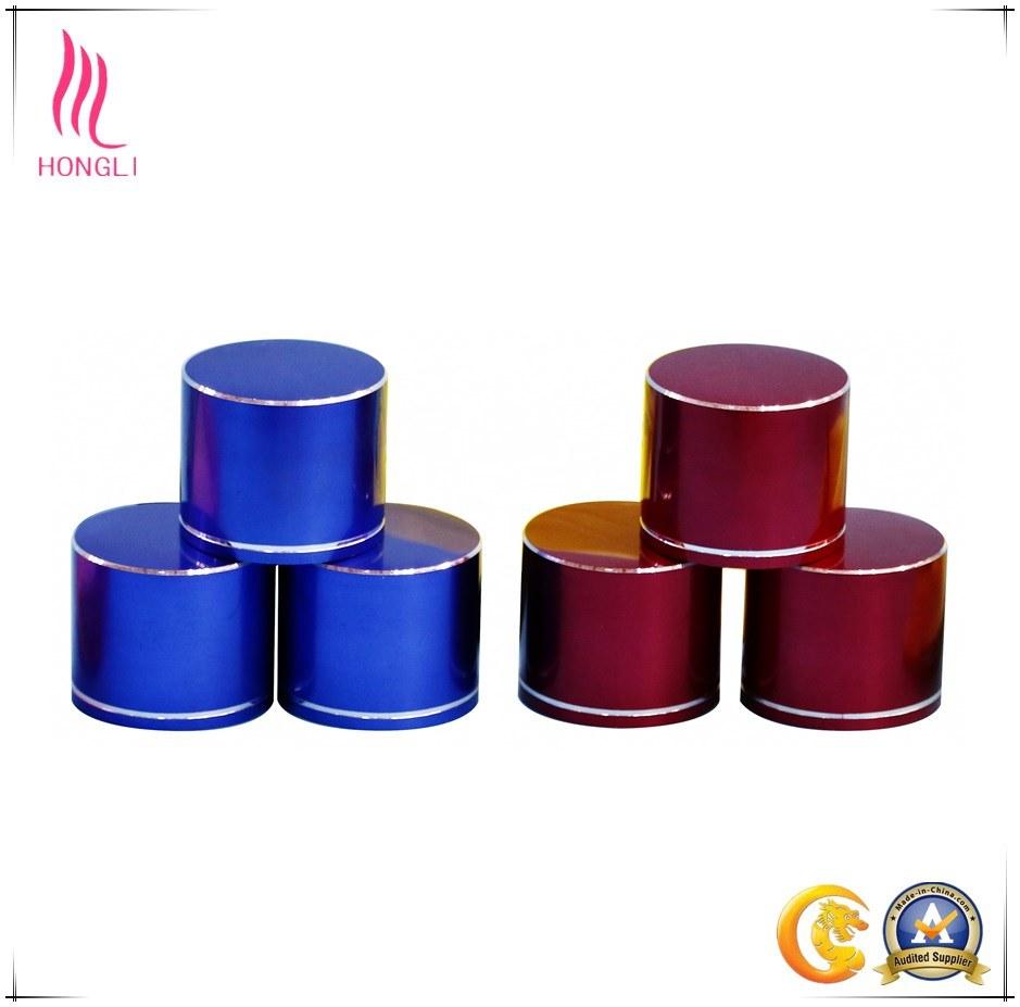Universal Custom Perfume Manufacturer Plastic Cosmetic Bottle Cap