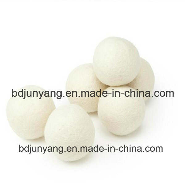Pure New Zealand Wool Laundry Dryer Ball