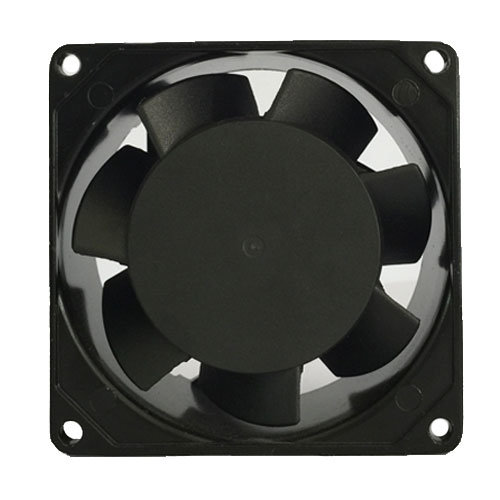 Mini AC Cooling Fan 80*80*38mm AC Axial Cooling Fan