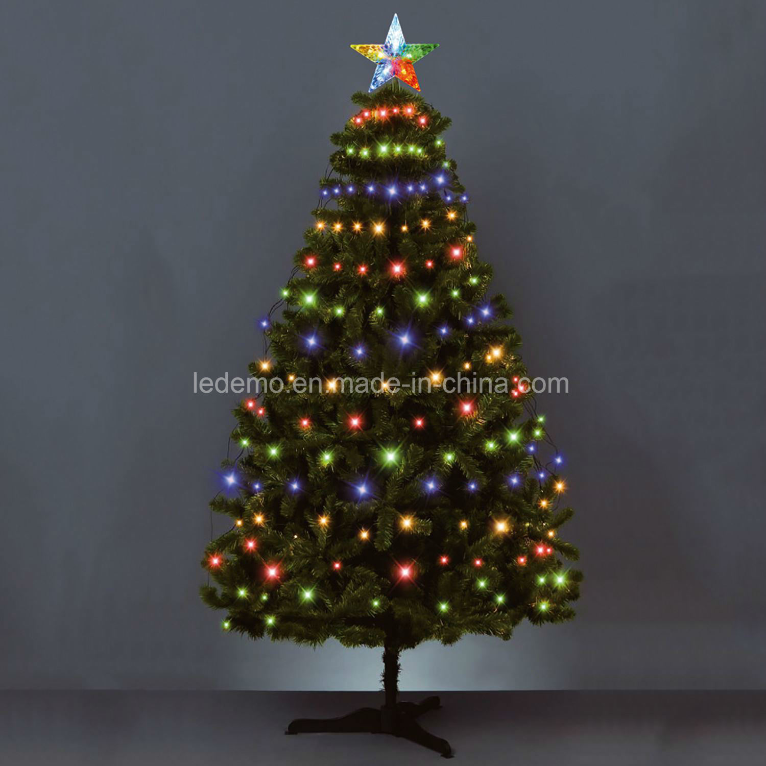 LED Holiday Strip Light for Outdoor