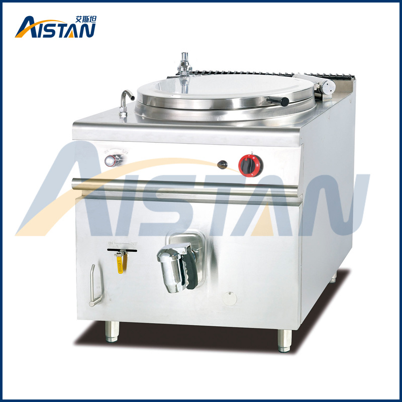 Gh981 Gas Soup Kettle Cooker Machine of Catering Equipment