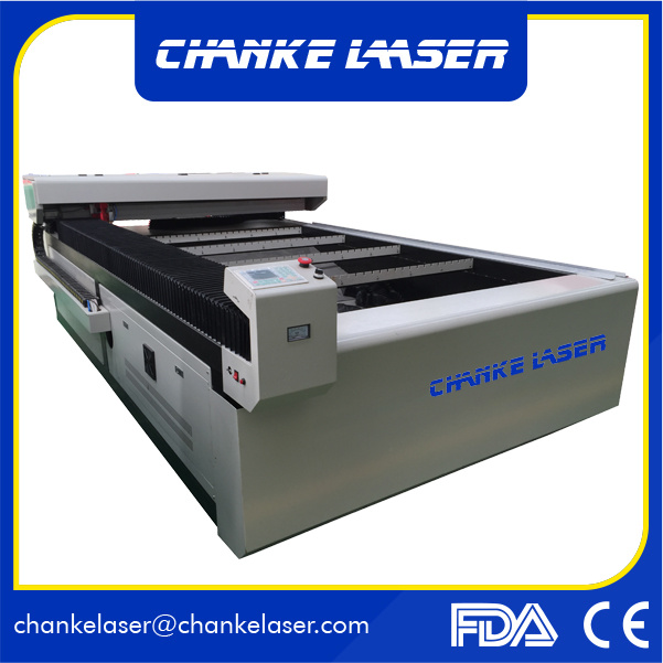 Big Power CO2 Acrylic MDF Cutting Engraving CO2 Laser Machine