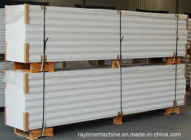 Alc AAC Wall Panel Concrete Lightweight Aerated Panel