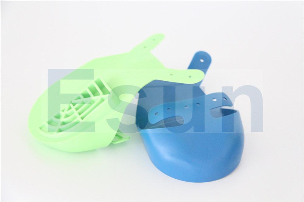 Professional Supplier High Quality Plastic Hoof Shoes Wholesale Hoof Tools Horse Shoe