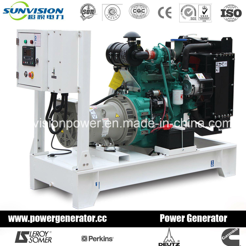 Diesel Generator 20kVA to 2500kVA, Power Generator with Cummins Engine